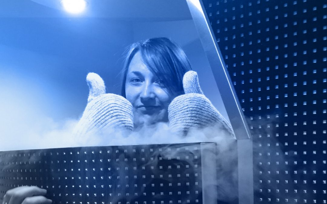 4 Surprising Health Benefits of Whole Body Cryotherapy that Will Have You Begging to Freeze Your Buns Off for 3 Minutes