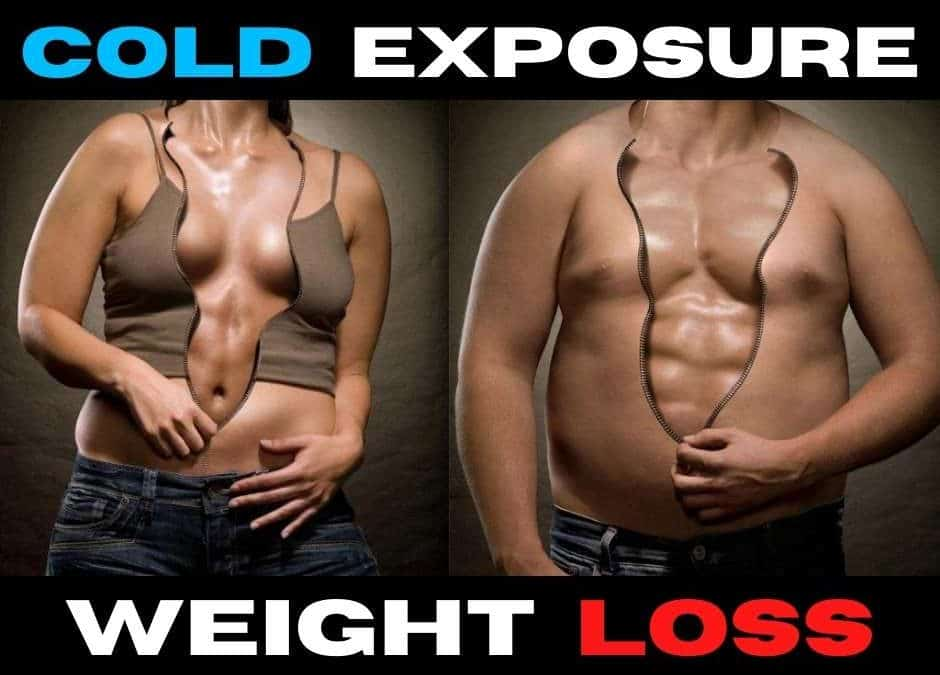 Cold Exposure and Weight Loss